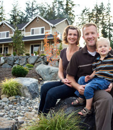 Control radon before buying or selling a home